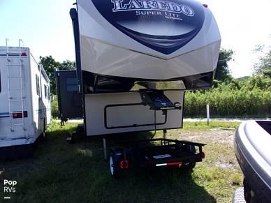 2018 Laredo Super Lite 290SRL - #2