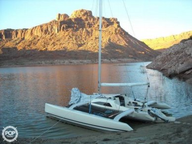 Custom Built Farrier Marine F82R, 27', for sale - $54,499