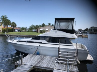 Mainship 34 Trawler, 34', for sale - $22,750