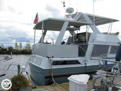 Marinette 41 Flybridge, 41, for sale - $139,900