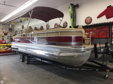 Bennington 2575 RCW, 28', for sale - 63,000 CAD