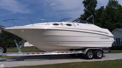 Monterey 262 Cruiser, 262, for sale - $24,000