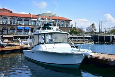 Luhrs Tournament 320 Open, 32', for sale - $62,300