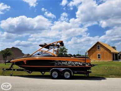 Supra 22SSV, 22, for sale - $47,800