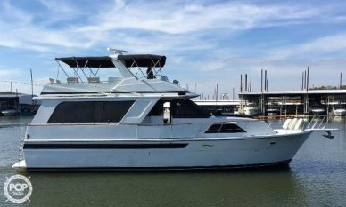 Chris-Craft 50, 50', for sale - $169,000