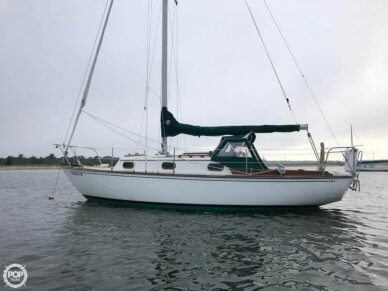 Cape Dory CD 27, 27', for sale - $9,800