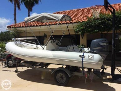 Zodiac 15, 15', for sale - $18,750