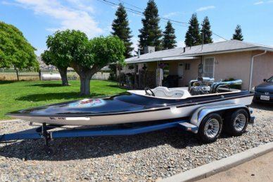 Dominator 18, 18, for sale - $14,500