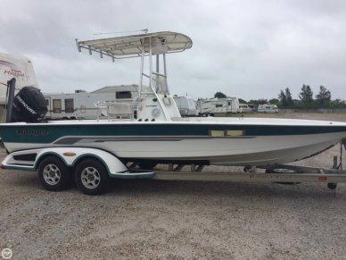 Ranger Boats 2300 Bay, 23', for sale - $25,300