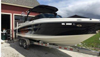 2012 Sea Ray 250 SLX - #2
