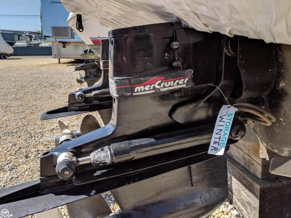 1998 Pro-Line 2950 Mid-Cabin For Sale