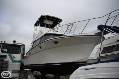 Luhrs 3400 Motoryacht, 34', for sale - $23,750