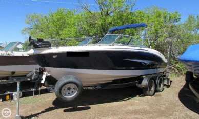Chaparral 21 Deluxe Ski and Fish H2O, 21', for sale - $35,000
