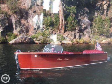 Chris-Craft 18, 18', for sale - $27,800