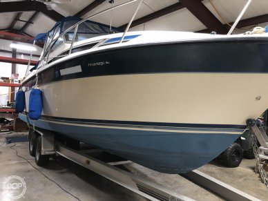 Carver 23 Montego Mid Cabin, 23, for sale - $21,000