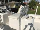 Helm Seating/rod Holders