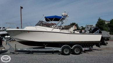 Mako 258, 25', for sale