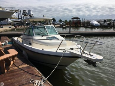 Pursuit 2470 WA, 2470, for sale