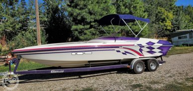 Eliminator 250 Eagle XP, 25', for sale - $32,800
