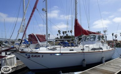 C & C Yachts 39 Landfall, 38', for sale - $64,900