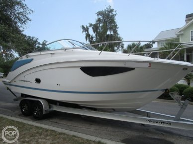 Regal 26 Express, 26', for sale - $99,950