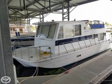 Burns Craft 32, 32', for sale - $19,500