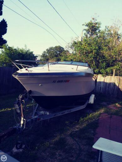 Wellcraft 24, 24', for sale - $17,750