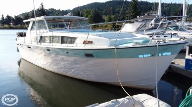 Tollycraft 34 Hard Top Express, 34', for sale - $19,150