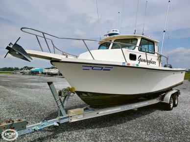 Parker Marine 2520 DV Sport Cabin, 25', for sale - $38,900