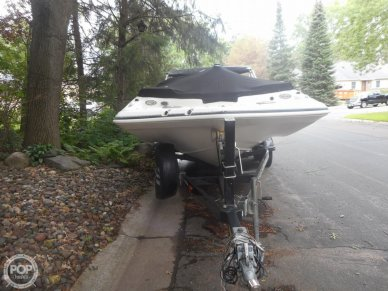 Hurricane GS 202, 20', for sale - $22,750