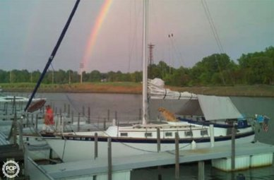 Endeavor E37 Plan-C Tall Rig, 37', for sale - $31,500