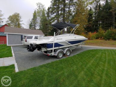 Hurricane SS 201, 201, for sale - $41,700