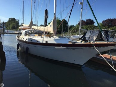 Cheoy Lee Clipper 42, 46', for sale - $73,200