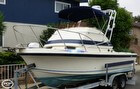 1989 Skipjack 24 Flybridge Sportfisher - #2