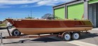 1989 Murphy Boat Works Royal Laker Runabout - #2