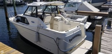 Bayliner 242 Classic, 23', for sale - $12,750