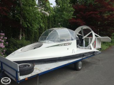 2006 Universal Hovercraft UH18-SPW Hoverwing - #2