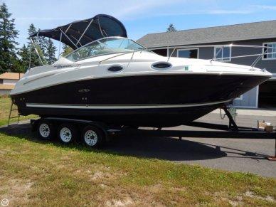 Sea Ray 240 Sundancer, 240, for sale - $35,250