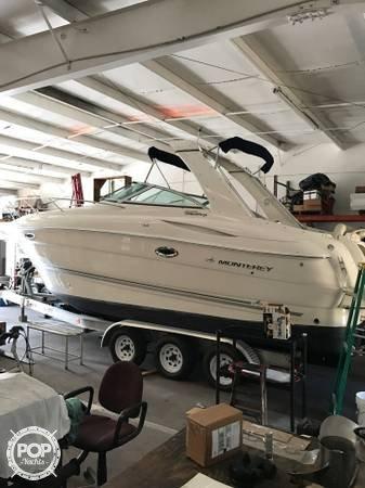 Monterey 270, 26', for sale - $48,900