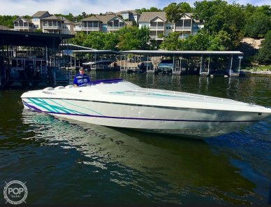 Baja 33 Outlaw, 33, for sale