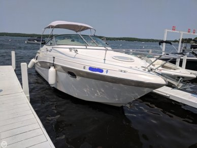 Four Winns 248 Vista, 26', for sale - $27,500