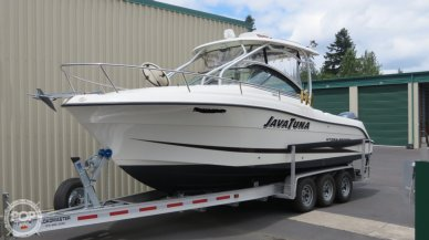 Hydra-Sports 2500VX, 2500, for sale