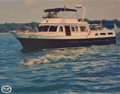 Yehasso Adams 42, 41', for sale - $66,700