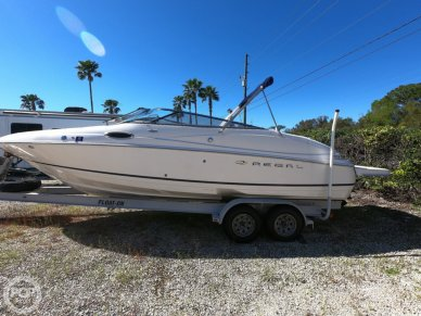 Regal 2400, 2400, for sale - $29,900
