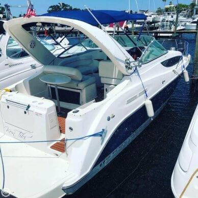 Bayliner 285 Ciera, 31', for sale - $33,900