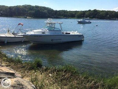 Seaswirl 26, 26', for sale - $26,750