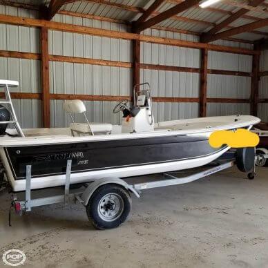 Carolina Skiff 16JVX, 15', for sale - $15,650
