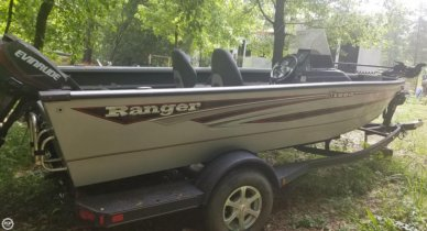 Ranger Boats VS1680 SC, 1680, for sale - $19,750
