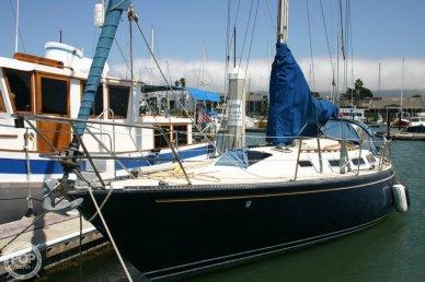 1982 Catalina 38 - #2