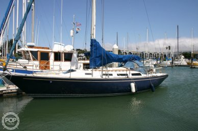 Catalina 38, 38, for sale - $18,000